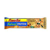 Батончик протеиновый ореховый Powerbar