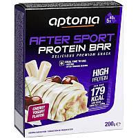 Батончик протеиновый со вкусом черешни Aptonia X 5