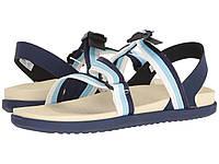 Сандали/Вьетнамки (Оригинал) Native Shoes Zurich Regatta Blue/Bone White/Regatta Blue