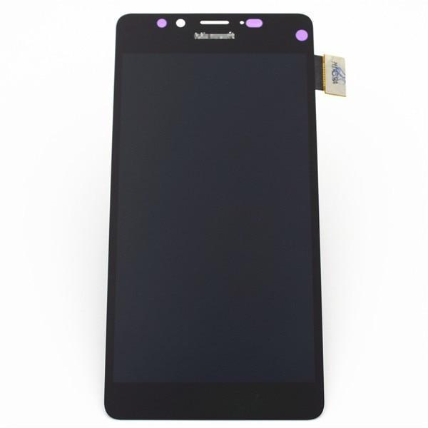 Microsoft (Nokia) Lumia 950 дисплей LCD + тачскрін сенсорний екран в зборі