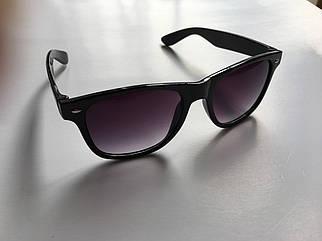 Мужские солнцезащитные очки реплика Ray Ban