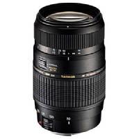 Объектив TAMRON AF 70-300mm f/4-5.6 DiLD Macro 1:2 Pentax