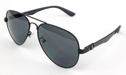 Солнцезащитные очки Ray Ban металл. оправа RB8395-11