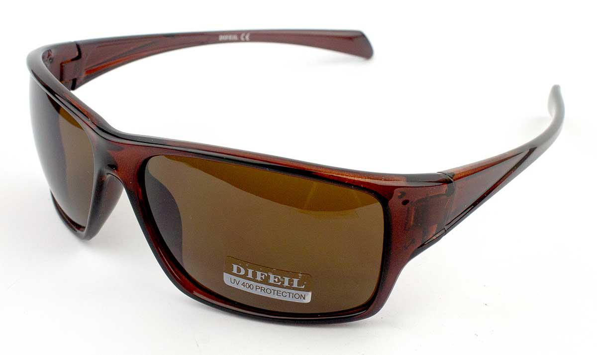 Солнцезащитные очки Difeil DF9247-C2