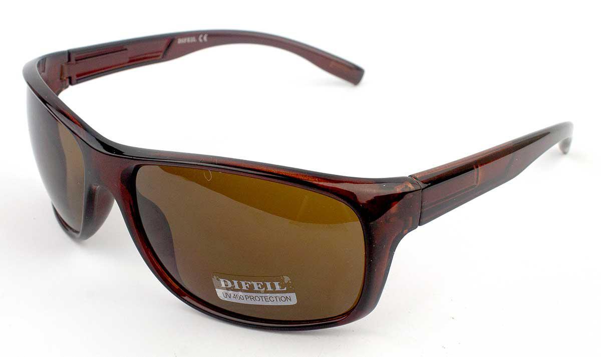 Солнцезащитные очки Difeil DF9242-C2