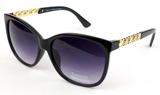 Солнцезащитные очки Luoweite L6851-C1