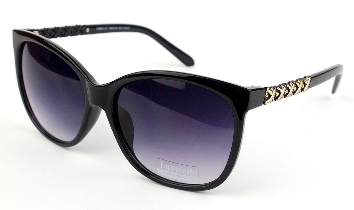 Солнцезащитные очки Luoweite L6850-C1