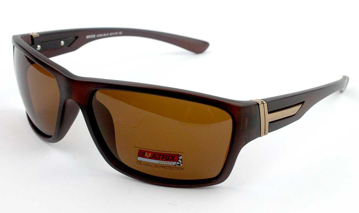 Солнцезащитные очки MX006-A705-90-8