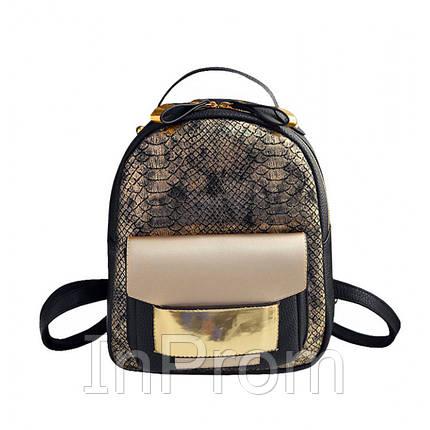 Рюкзак Cathy Gold, фото 2