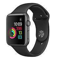 Умные часы UWatch DM09 Чёрные (hub_Tjqn3549123233)