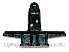 Кронштейн МТЗ крепления передних грузов 70-4235020 (литой чугун)