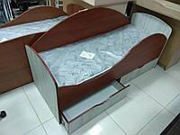 Ліжко дитяче одномісне, фото 1
