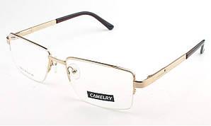 Оправы металлические Camelry CA632-C1
