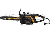 Электропила цепная McCulloch CSE 2040S (9671482-01)