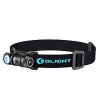 Фонарь Olight H1R Nova.