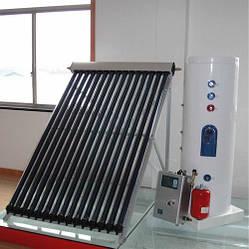 Гелиосистема SolarX-CY-300L-30 (300л)