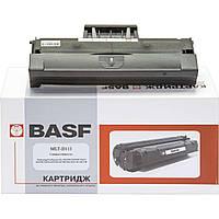 Тонер картридж basf-kt- mltd111l black для samsung sl-m2020/2070/2070fw  mlt-d111l