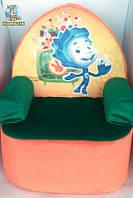 Кресло детское Нолик