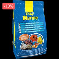 Соль для морского аквариума Tetra Marine Sea Salt 8 кг