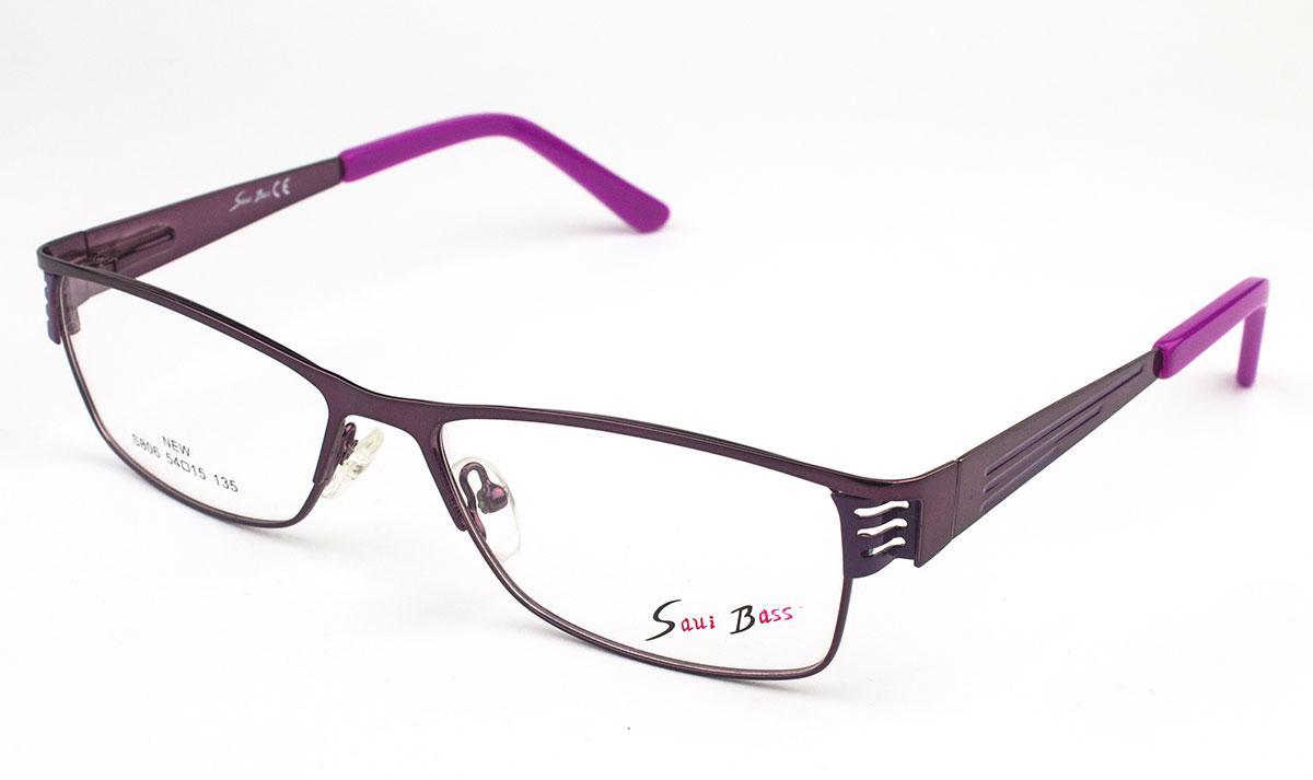 Оправа для очков  Saui Bass S806-C4