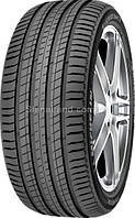 Летние шины Michelin Latitude Sport 3 245/50 R19 105W RunFlat XL * Италия 2017