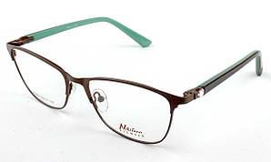 Оправа для очков металлические  NK8062-C4