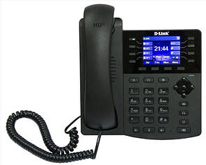 IP телефон D-Link DPH-150SE/F5, фото 2