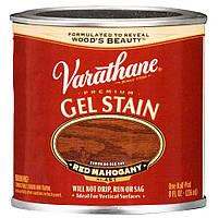 Морилка — ГЕЛЬ для дерева VARATHANE Premium GEL Stain (США) 0,947л.