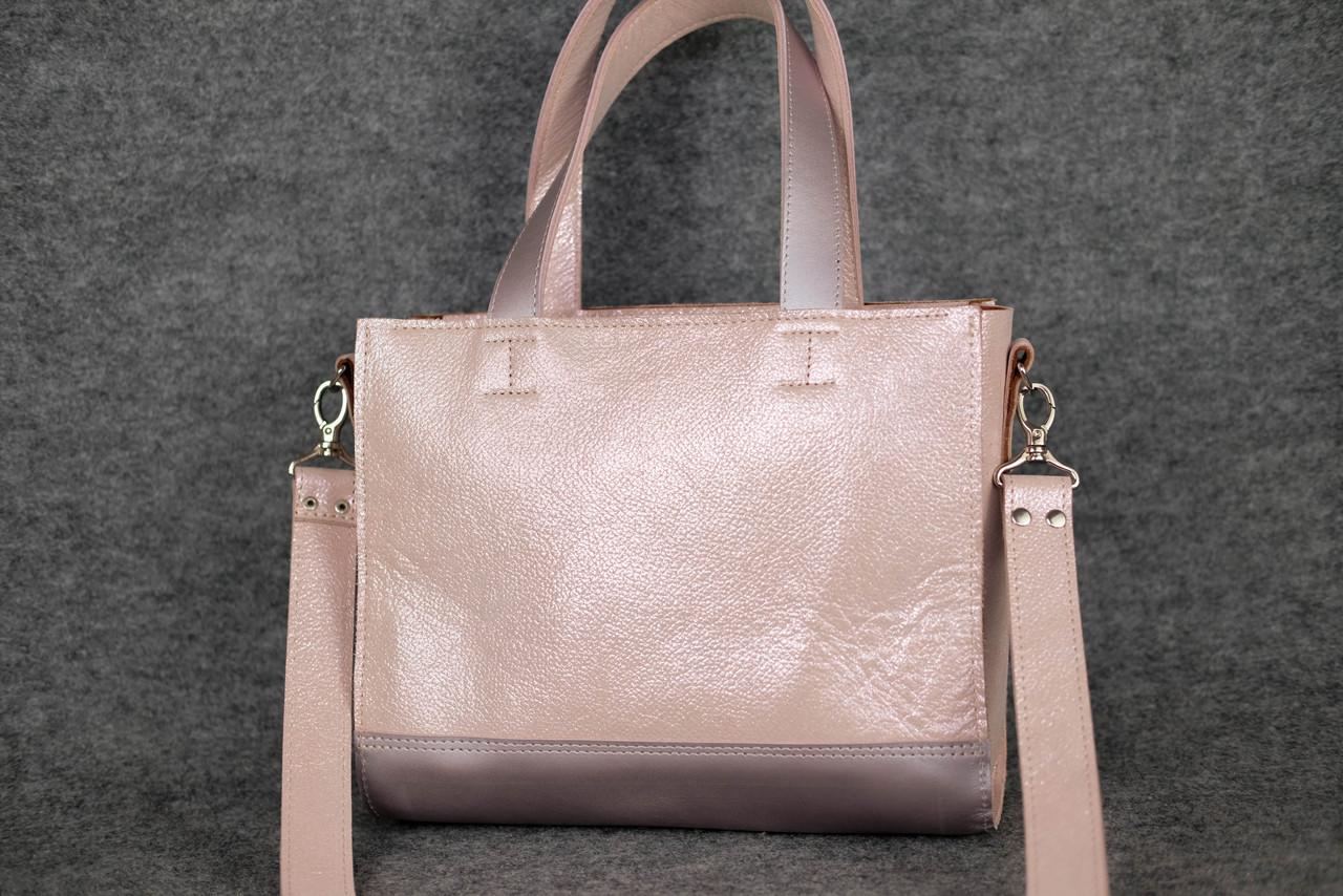 Сумочка HANKLE W1 |11443| Пудра + Розовый