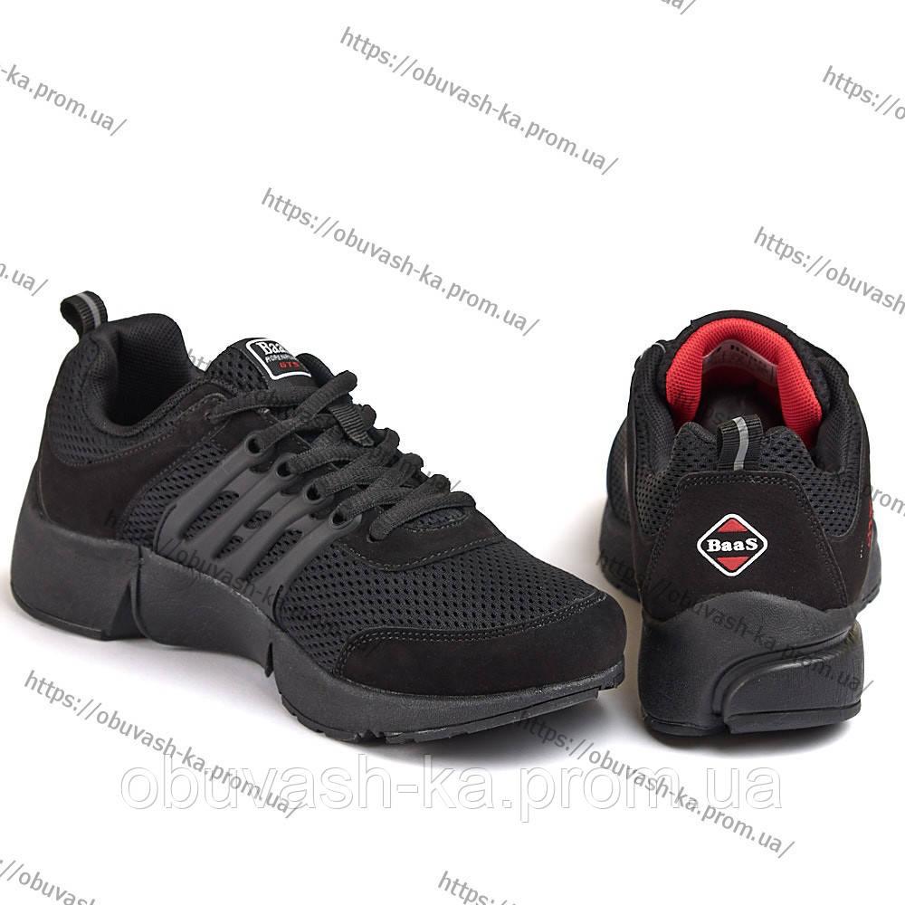 Подростковые кроссовки тканевые Baas 37 - Магазин обуви
