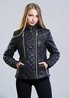 Куртки женские весна-осень