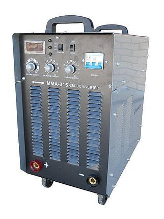 Сварочный инвертор Wmaster MMA 315 (380V), фото 2