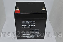 Аккумулятор LP 12-3.3 AH