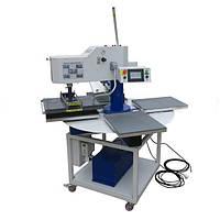 Пневмопресс-автомат четырёхплитный SCHULZE AIR PRESS 4 Plus  формат печати   40х50см , 70х90см , 60х100 см   , фото 1
