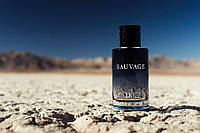 Туалетная вода Christian Dior Sauvage 100 ml(лицензия)