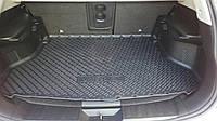 Коврик багажника Nissan X-Trail (T32) (15-) п/у