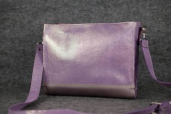 Сумочка HANKLE W1  11446  Лиловый + Розовый (без ручек)