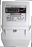 Однофазный электросчетчик Gross DDS-UA eco 5(50)A