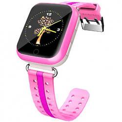 Детские часы Smart Q750 Purple