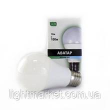 LED лампа АВаТар 10Вт Е27