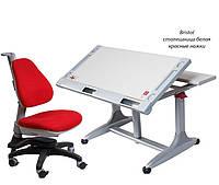Комплект Детский стол KD-338 и кресло 318,Comf Pro, Тайвань разные цвета, см фото, фото 1