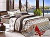Комплект постельного белья QT344