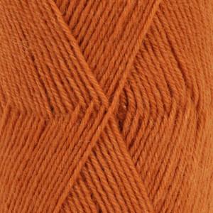 Пряжа для носков DROPS Fabel, цвет 110 Rust