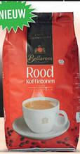 Кофе в зёрнах Bellarom Rood Koffiebonen 1000 g