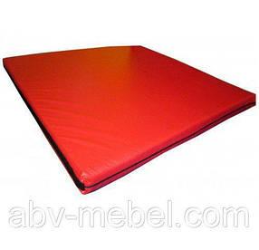 Мат гимнастический 120х80х10 (Тia-sport ТМ)