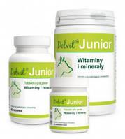 Dolfos Junior - витаминно-минеральный комплекс Дольфос для щенков