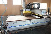 Обрабатывающий центр Homag BAZ 20 30 14 G с кромкооблицовочным узлом, фото 1