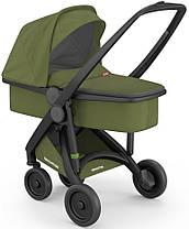 Детская коляска с люлькой Greentom Upp Carrycot, фото 2
