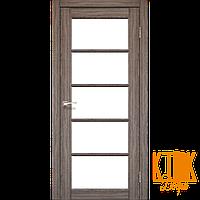 """Межкомнатная дверь коллекции """"Vicenza"""" VC-02 (дуб грей)"""