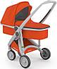 Детская коляска с люлькой Greentom Upp Carrycot, фото 5